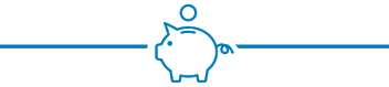 JAN145-19 Piggy Bank Icon